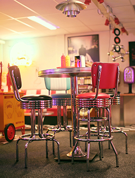 BelAir retro furniture