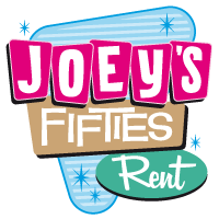 Joey's Fifties Rent